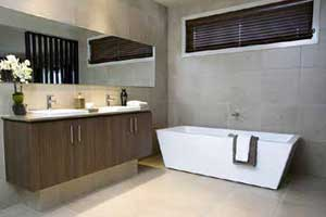 Dwyer Quality Homes - Bathrooms