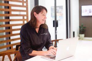 Julie Lengren - Dwyer Quality Homes