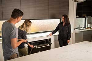 Dwyer Quality Homes - Kitchens