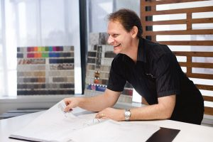 Michael Bugden - Dwyer Quality Homes