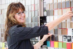 Sharon Humphreys - Dwyer Quality Homes