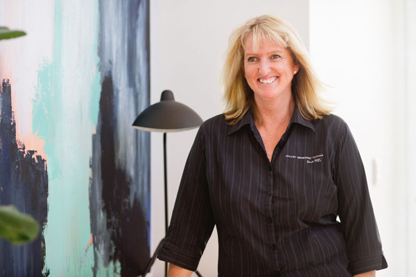Shelly Cashmore - Dwyer Quality Homes