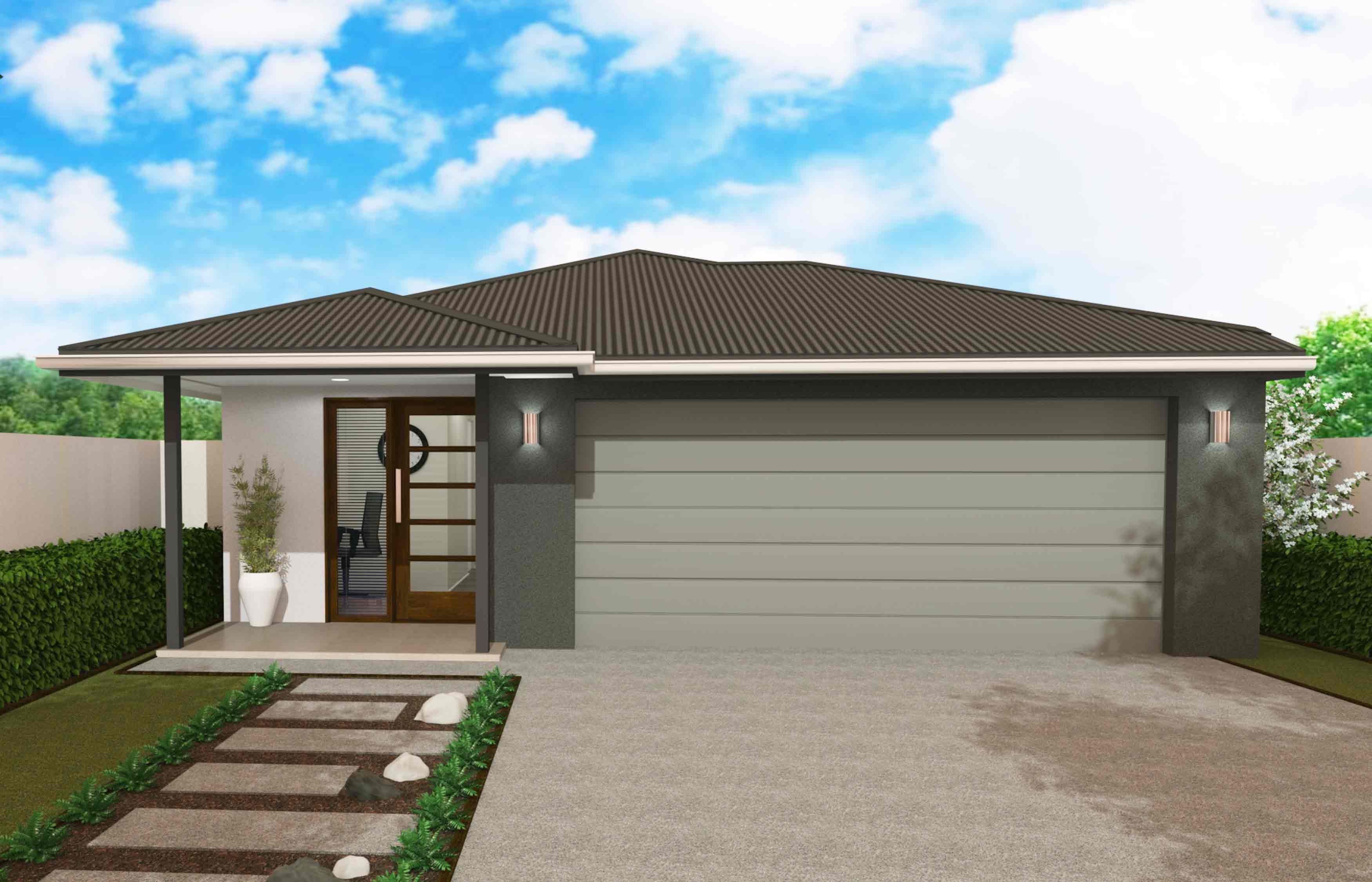 Cashmore - Traditional Style