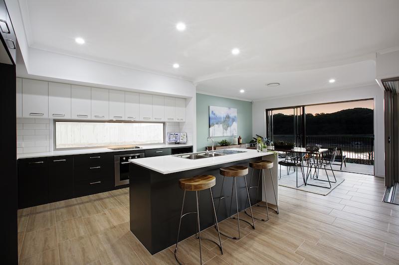 Dwyer Quality Homes - Alyssa