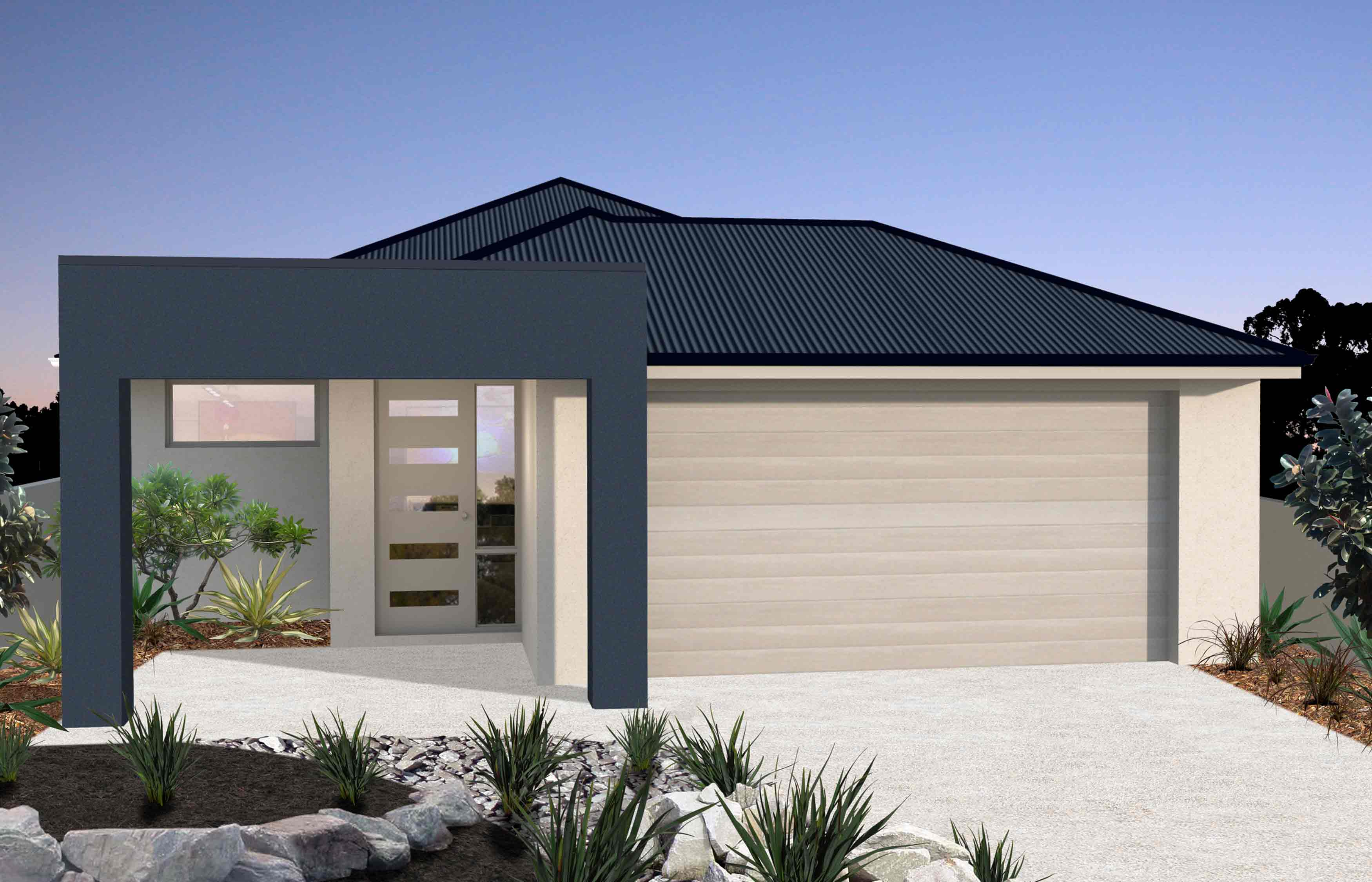 Sienna - Contemporary Style