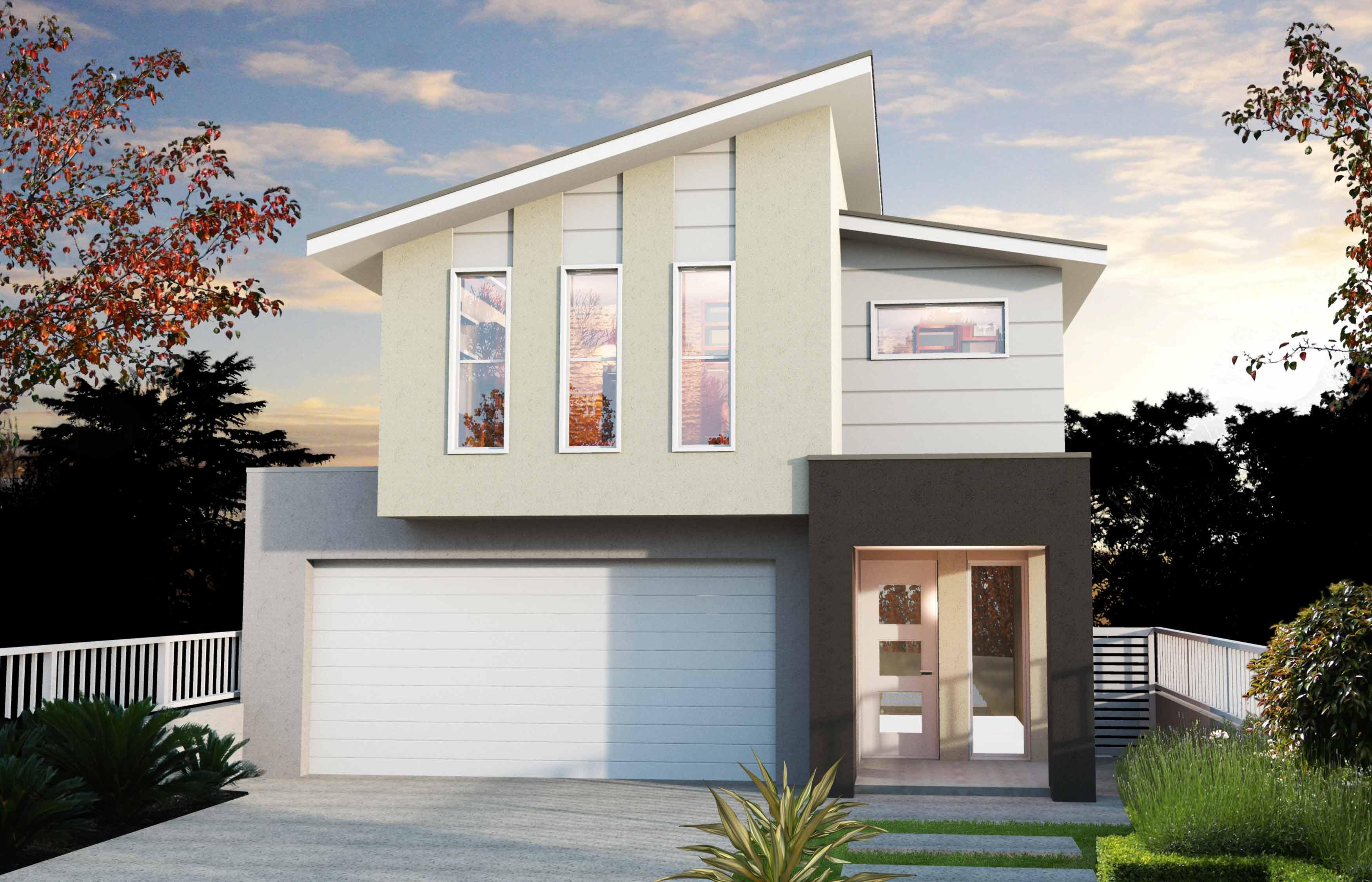 Suva - Modern Style