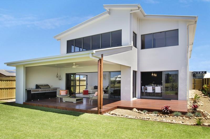 Dwyer Quality Home - Lumbarda