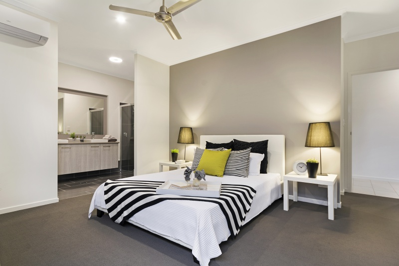 Dwyer Quality Homes - Breeze Display Home