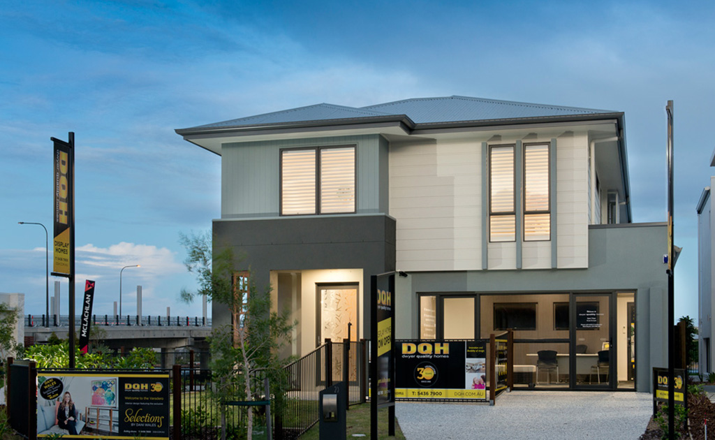 Dwyer Quality Homes - Varadero Display Home