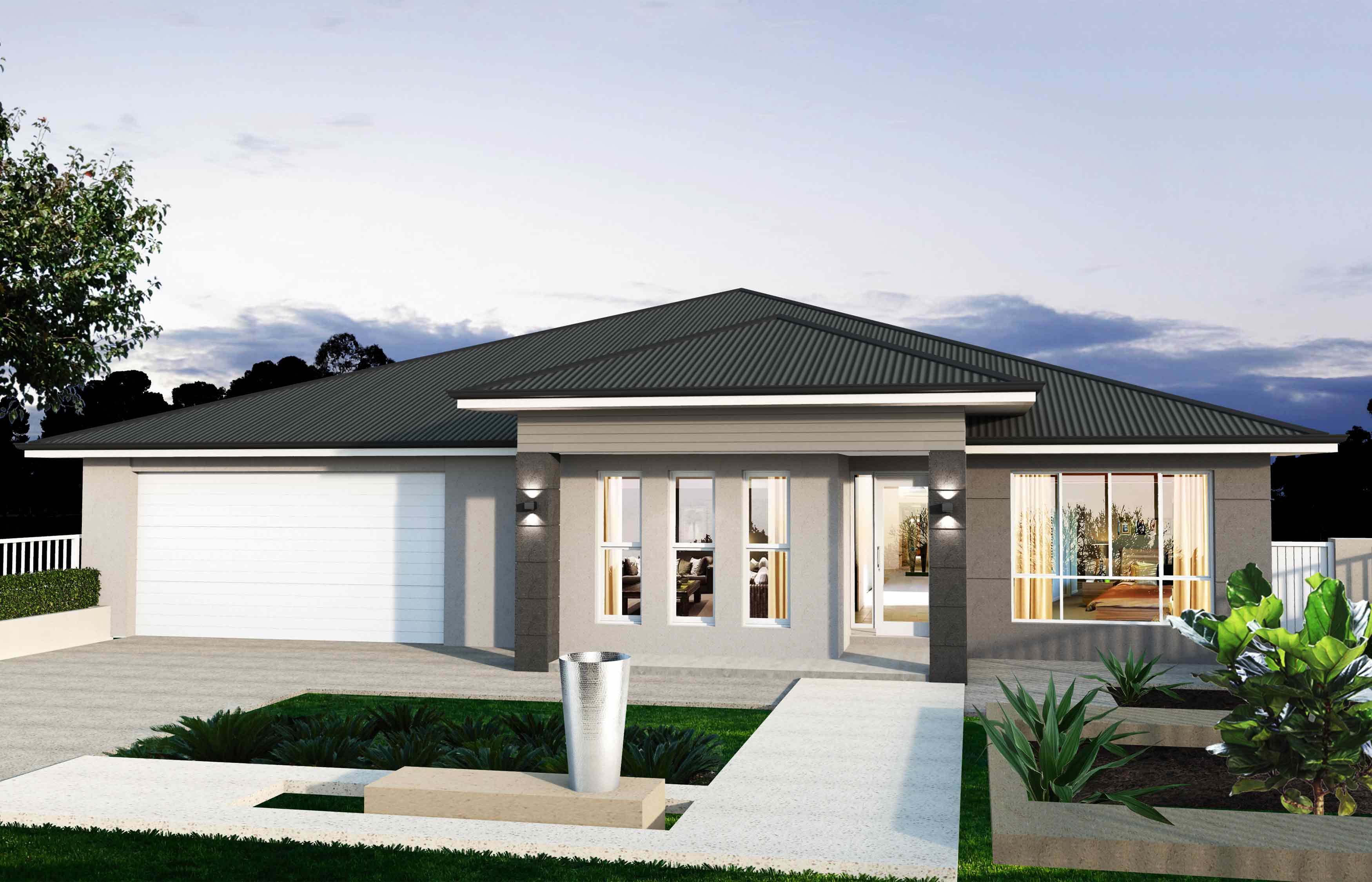 Dwyer Quality Homes - Cala