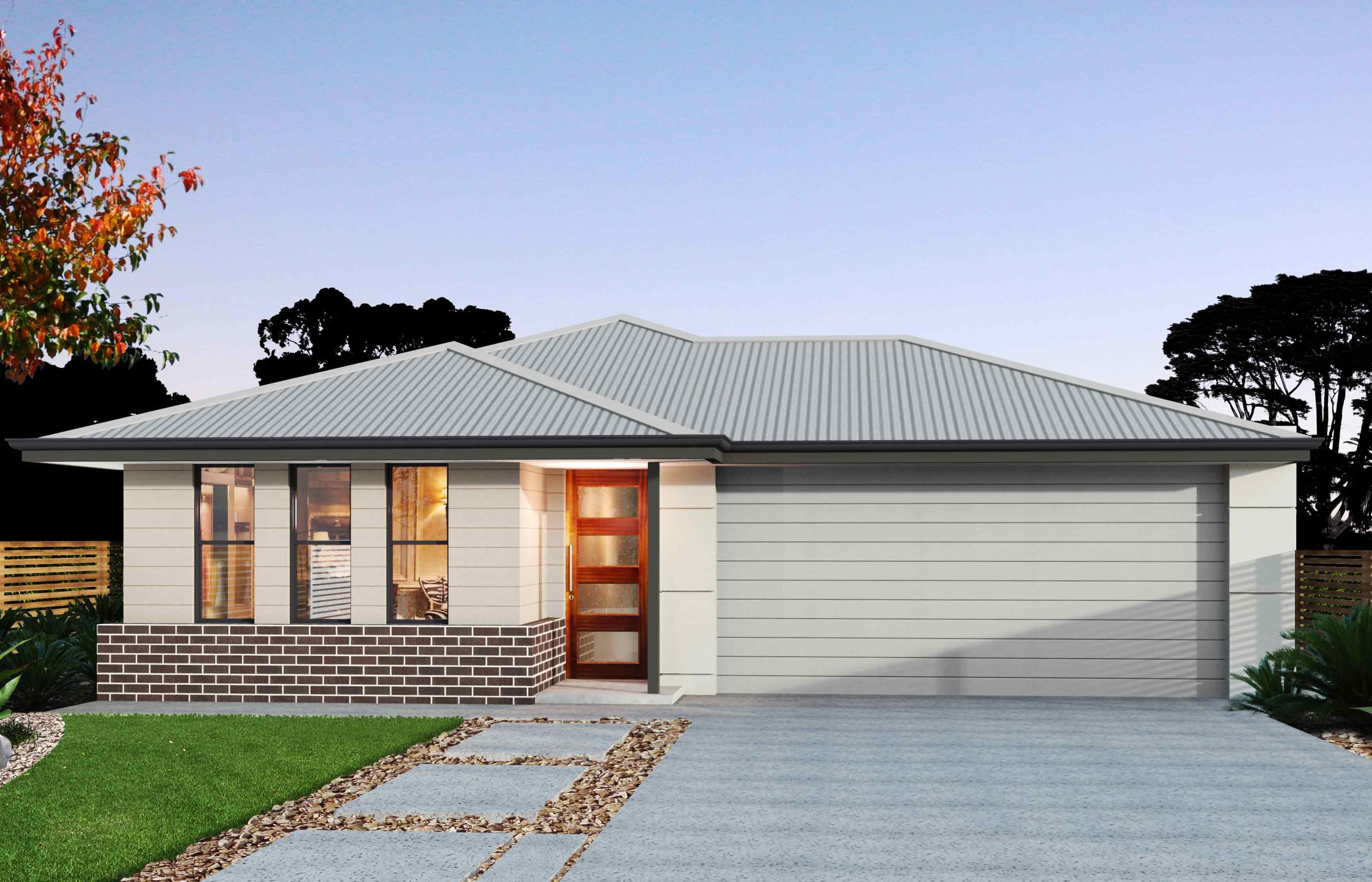 Dwyer Quality Homes - Preston