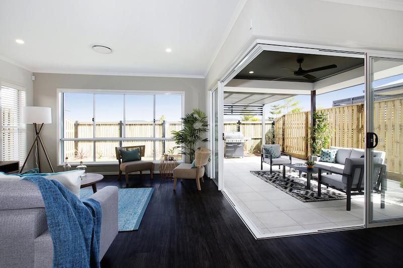 Dwyer Quality Homes - Yarra Design