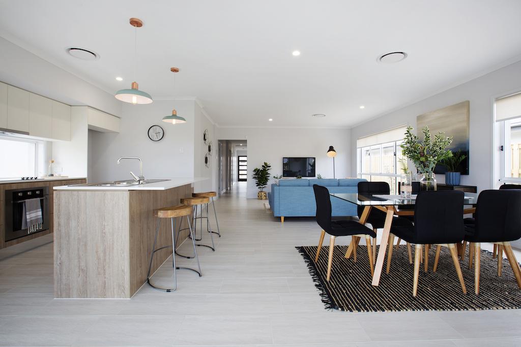 Dwyer Quality Homes - Preston Design