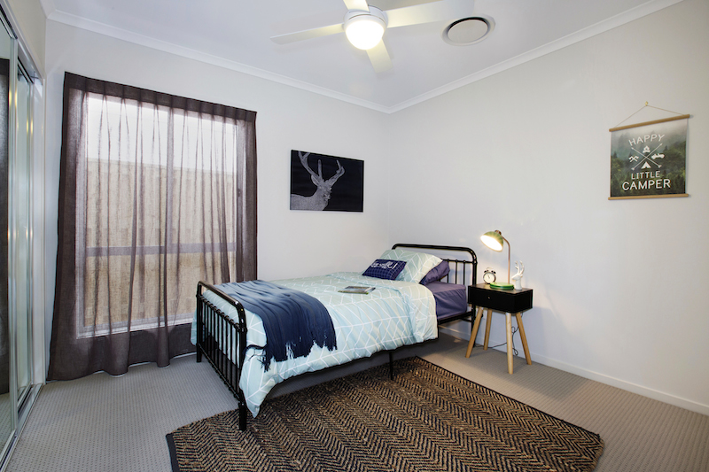 Dwyer Quality Homes - Yarra Design