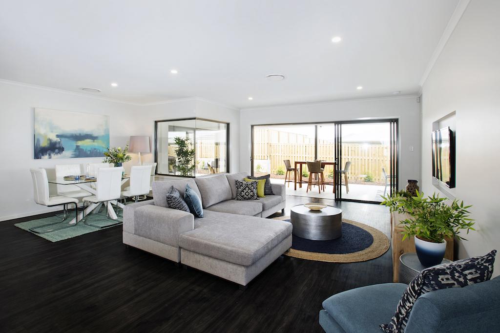 Dwyer Quality Homes - Cala Design