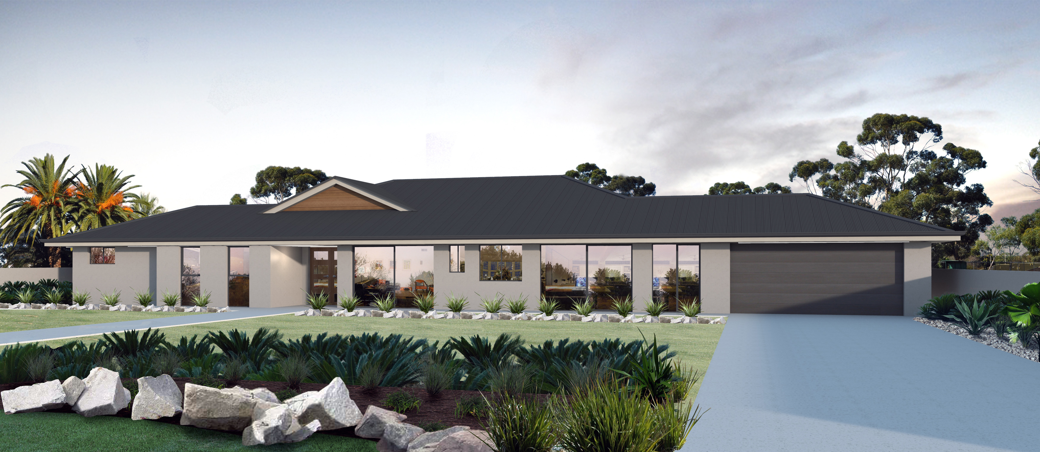 View Our Range Of Home Designs