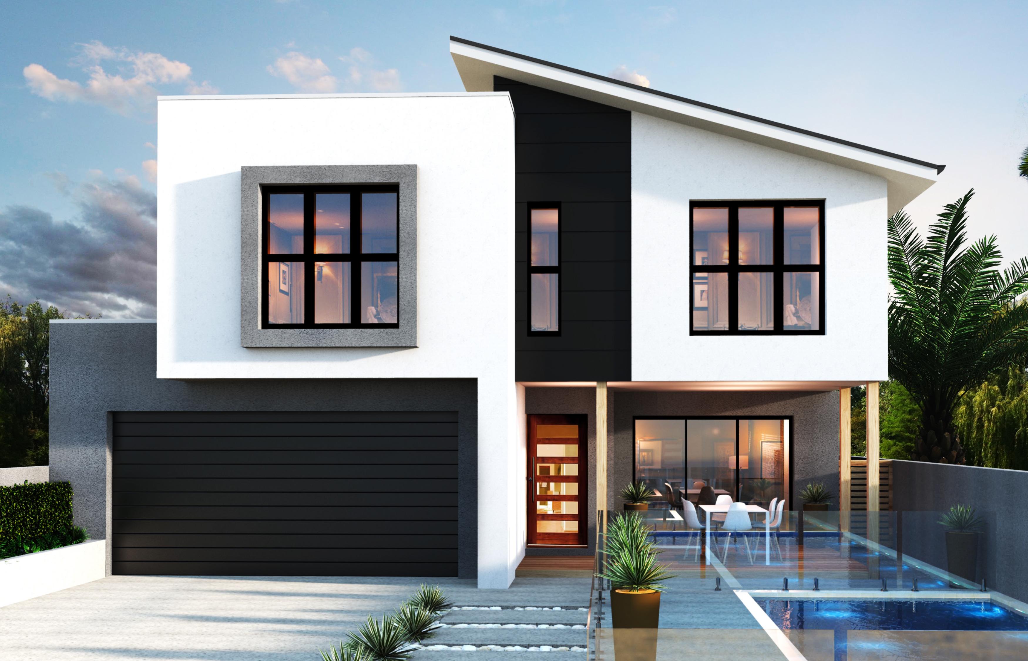 The Bokarina - Dwyer Quality Homes