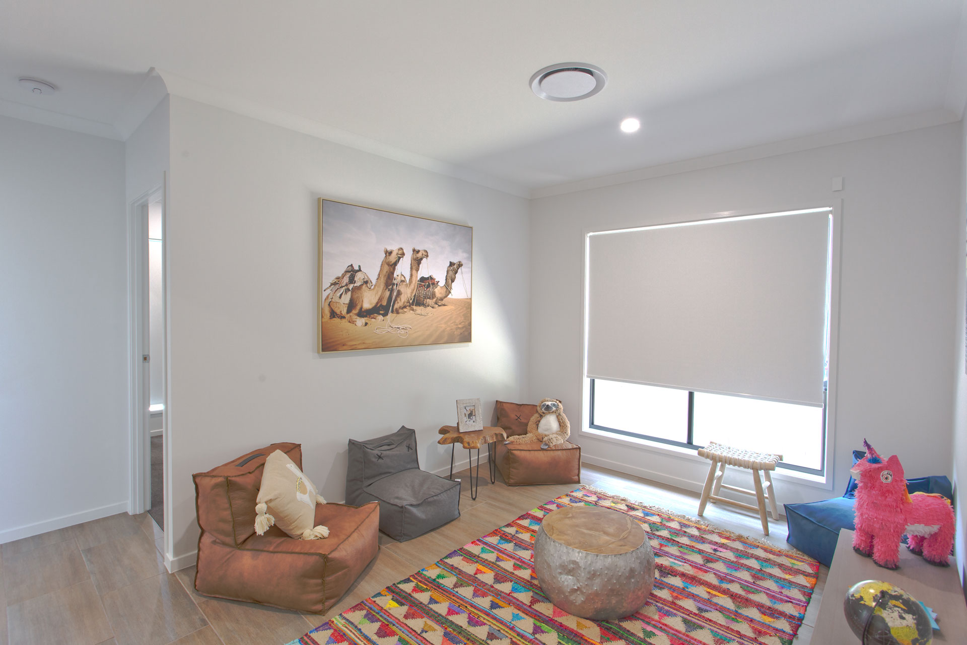 Iluka Display Coomera Gold Coast